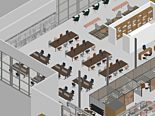 Space Planning and Design 11